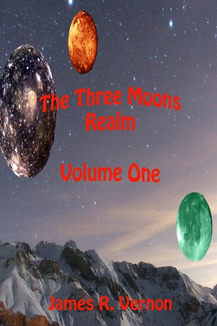 The Three Moons Realm: Characters