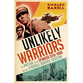 The Unlikely Warriors: The British in the Spanish ...