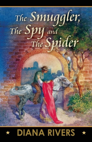 The Smuggler, the Spy and the Spider