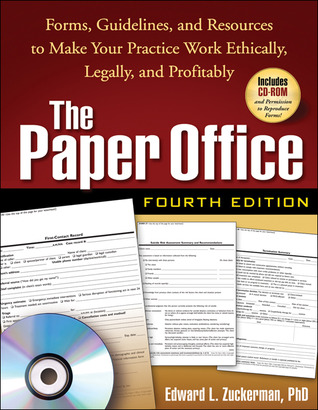 The Paper Office: Forms, Guidelines, and Resources...