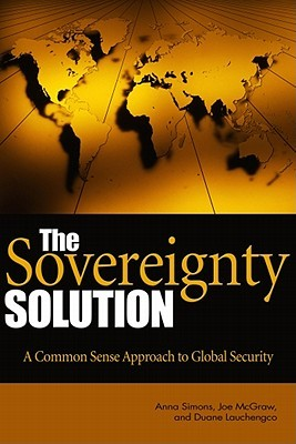 The Sovereignty Solution: A Common Sense Approach ...