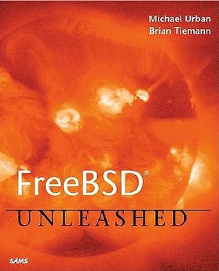 FreeBSD Unleashed (With CD-ROM)