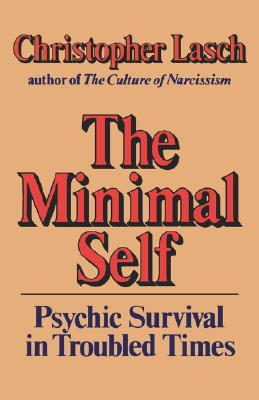 The Minimal Self: Psychic Survival in Troubled Tim...