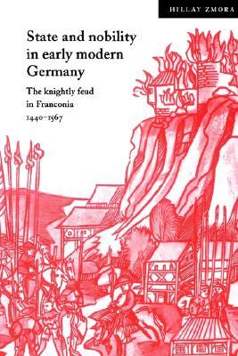 State And Nobility In Early Modern Germany:The Kni...