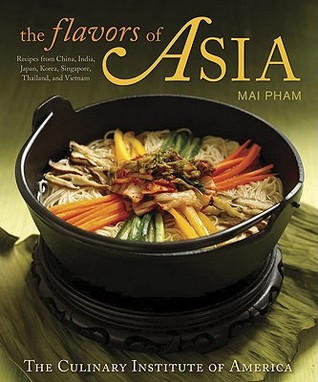 The Flavors of Asia
