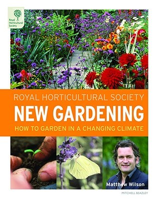 RHS New Gardening: A Practical Guide to Today's Ve...