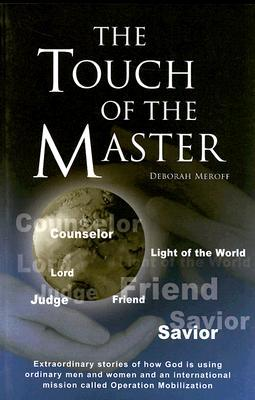Touch of The Master, The: Extraordinary Stories of...