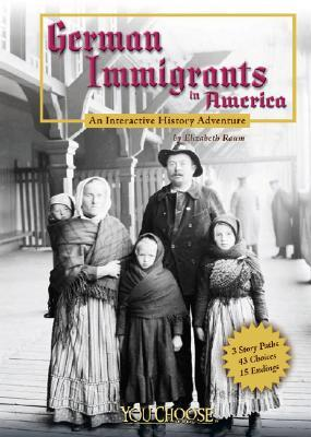 German Immigrants in America: An Interactive Histo...