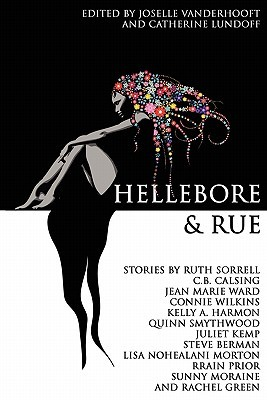 Hellebore & Rue: Tales of Queer Women and Magic