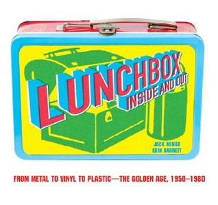 Lunchbox: Inside and Out