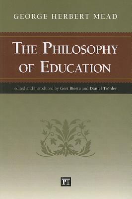 The Philosophy of Education