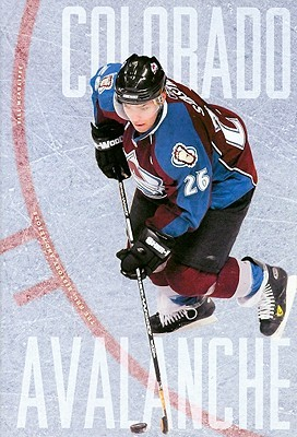 The Story of the Colorado Avalanche (The NHL: Hist...