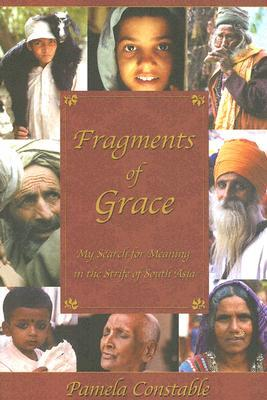 Fragments of Grace: My Search for Meaning in the S...