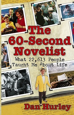 The 60-Second Novelist: What 22,613 People Taught ...
