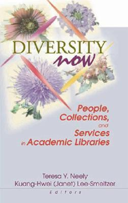 Diversity Now: People, Collections, and Services i...