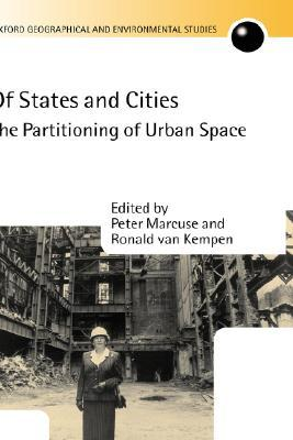 Of States and Cities: The Partitioning of Urban Sp...