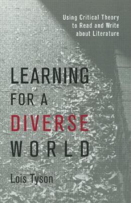Learning for a Diverse World: Using Critical Theor...