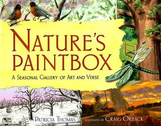 Nature's Paintbox: A Seasonal Gallery of Art and V...