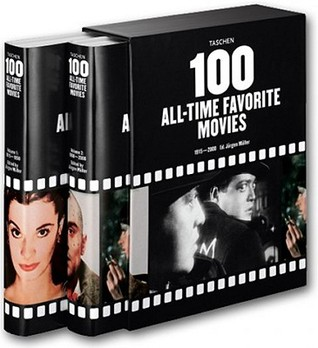 100 All-Time Favorite Movies 1915-2000