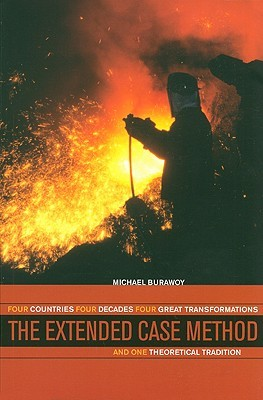 The Extended Case Method: Four Countries, Four Dec...
