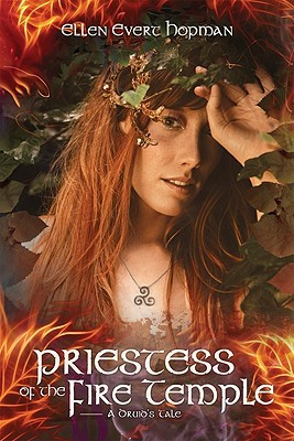 Priestess of the Fire Temple