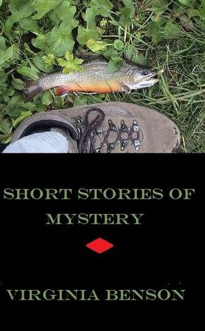 Short Stories of Mystery