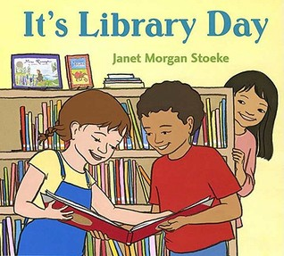 It's Library Day