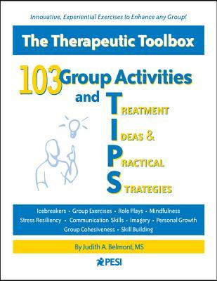 103 Group Activities and Treatment Ideas & Practic...
