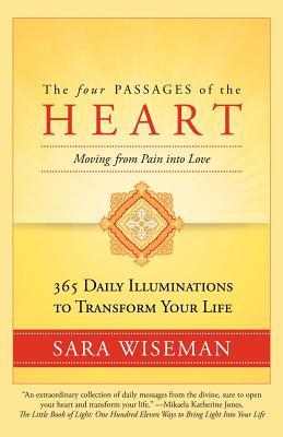 The Four Passages of the Heart: Moving from Pain i...