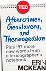 Aftercrimes, Geoslavery and Thermogeddon: Thought-...
