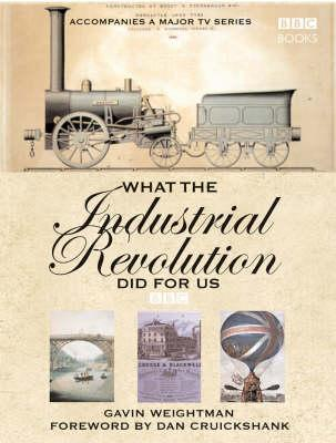 What The Industrial Revolution Did For Us
