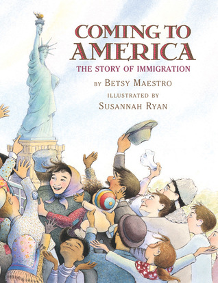 Coming to America: The Story of Immigration: The S...