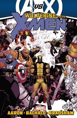 Wolverine and the X-Men by Jason Aaron, Vol. 3