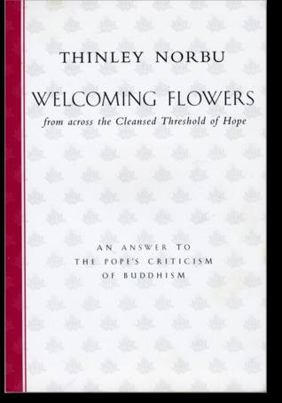Welcoming Flowers: Across the Cleansed Threshhold ...