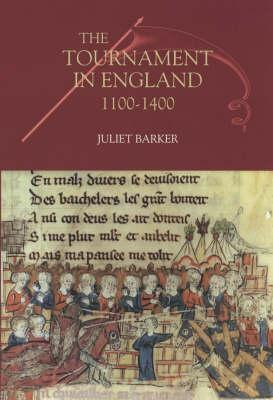 The Tournament In England, 1100 1400