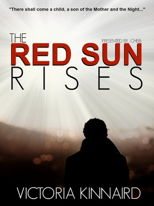 The Red Sun Rises
