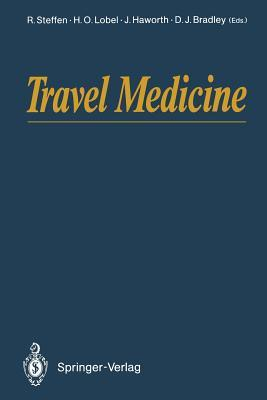 Travel Medicine: Proceedings of the First Conferen...