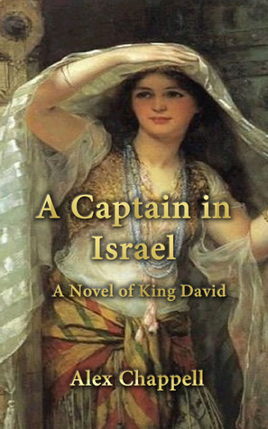 A Captain in Israel