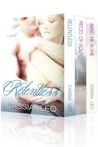 Shattered Hearts Series: Omnibus Edition