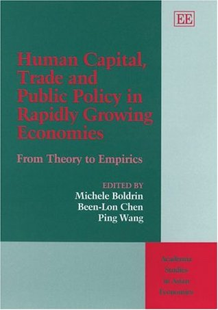 Human Capital, Trade, and Public Policy in Rapidly...