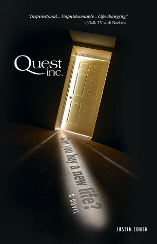 Quest, Inc. Can you buy a new life?