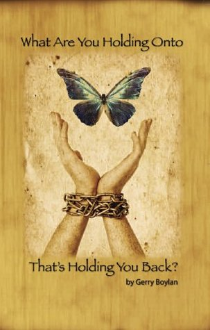 What Are You Holding onto That's Holding You Back?...