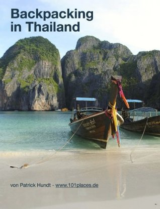 Backpacking in Thailand