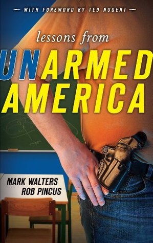 Lessons from UNarmed America (Armed America Person...