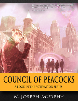 Council of Peacocks