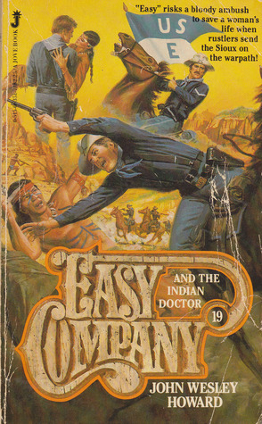 Easy Company and the Indian Doctor