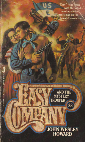 Easy Company and the Mystery Trooper