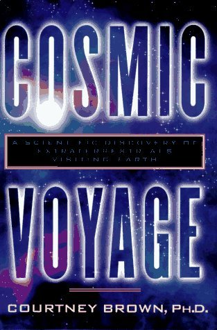 Cosmic Voyage: 8a Scientific Discovery of Extraterrestrials Visiting Earth