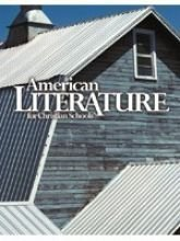 American Literature Student Text (Copyright Update...