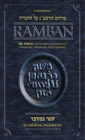 Torah: With Ramban's Commentary Translated, Annota...